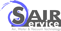 Service Air | Vacuum pumps and blowers